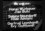 Wir machen Musik (1942)