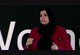 Still frame from: Zahra' Langhi: Why Libya's revolution didn't work -- and what might