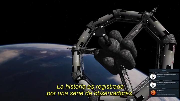 Above Majestic Subtitulado Español David Wilcock Equipo # SPANON ...
