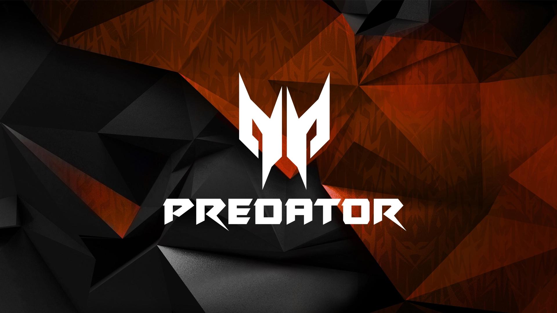 Resultado de imagen de acer predator logo