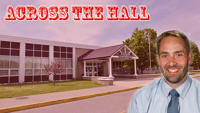 ACROSS THE HALL: Red Jacket CSD Superintendent Charlene Dehn (podcast)