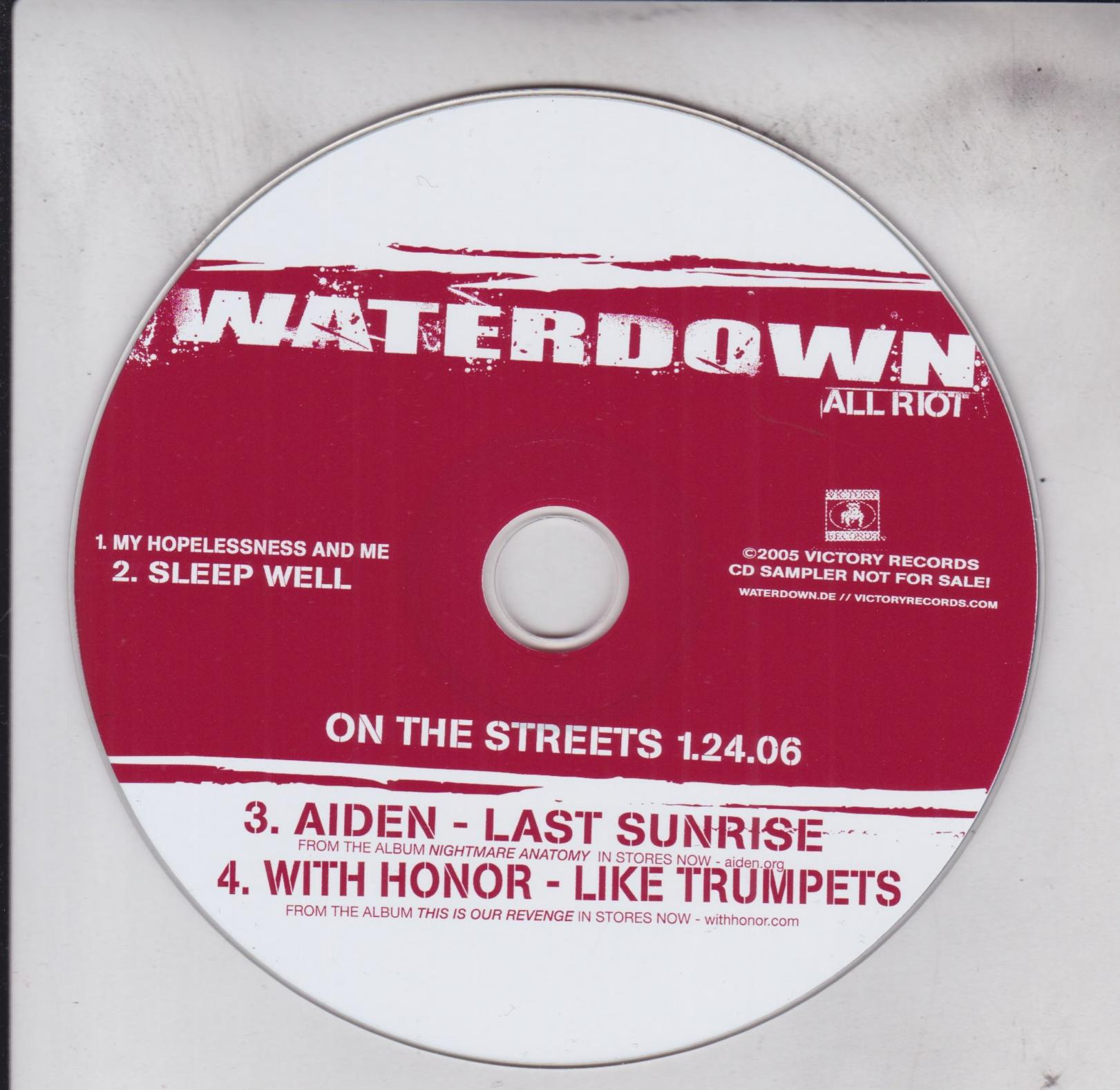 AMP 19 (Feb-Mar 2006) CD Victory Records : Free Download, Borrow ...