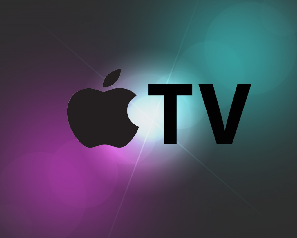 Apple-tv-logo-wallpaper : Free Download, Borrow, And
