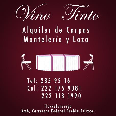Carpas Vino Tinto apoya a los talleres de formación impartidos por Cholollan Radio