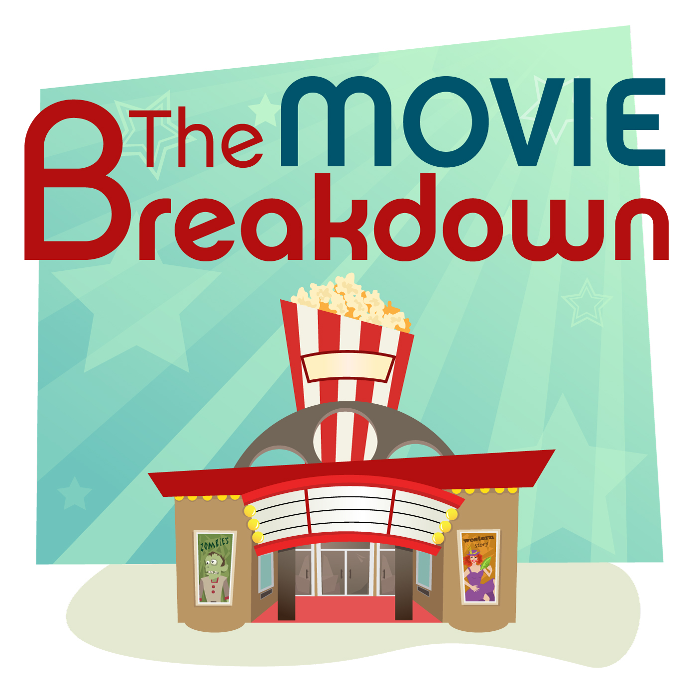The Movie Breakdown