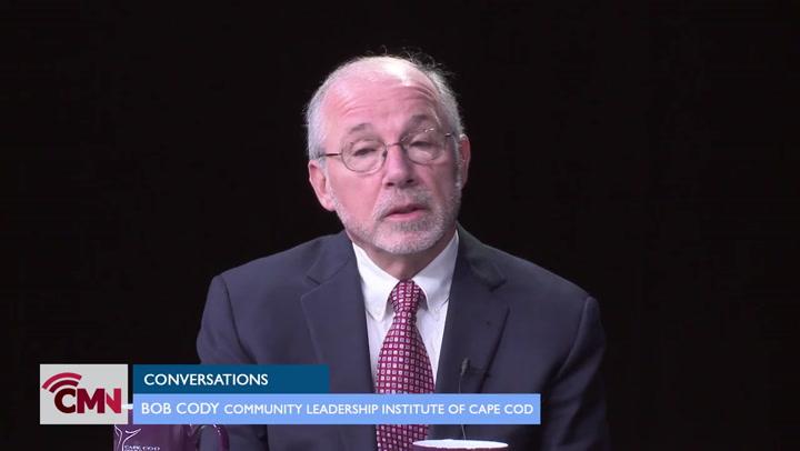 Cape Media News Conversations: Bob Cody, CLI Cape Cod
