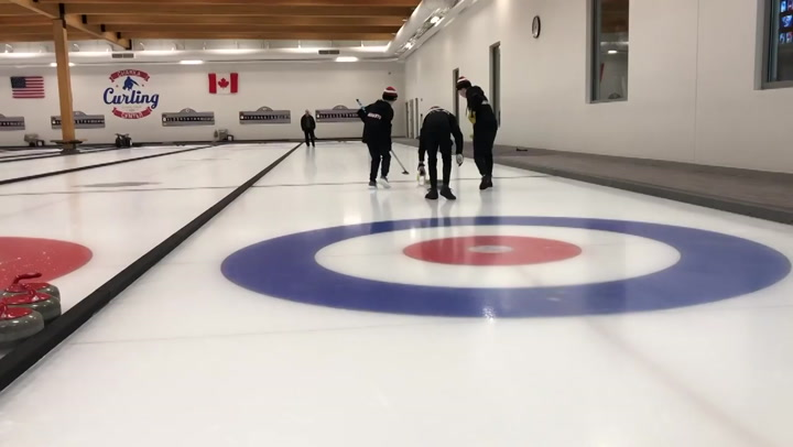 USA Curling U18 National Championships Preview: Team Brush Offs
