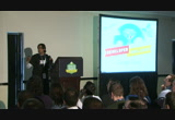 Image from PyConZA 2013: Opening Ceremony