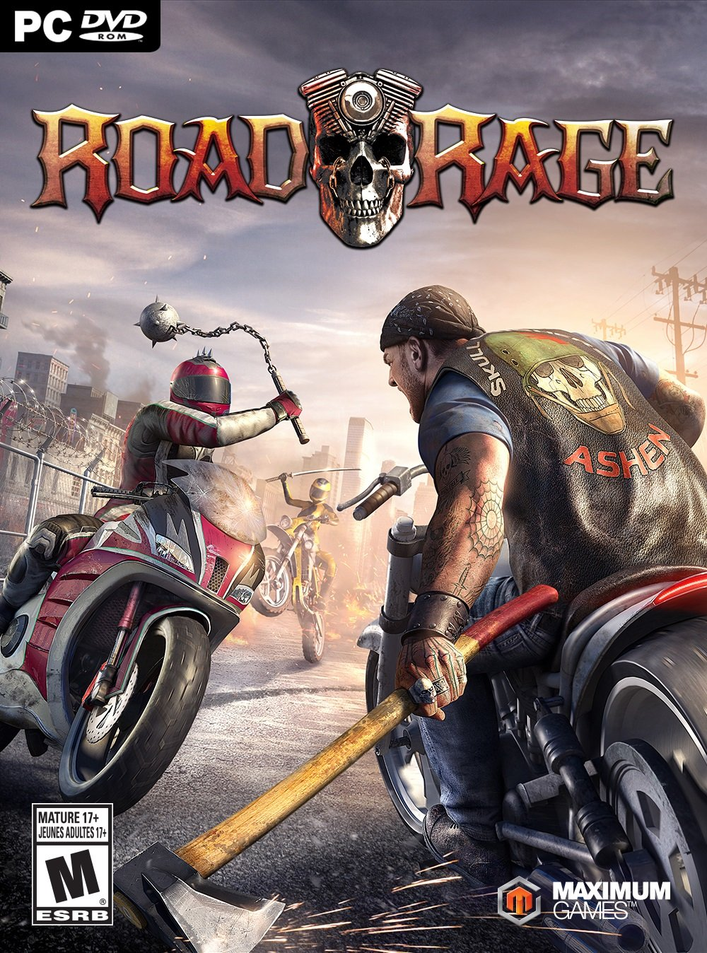 Image result for Road rage cover pc
