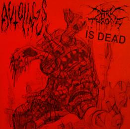 DARKTHRONE IS DEAD noisecore Cover_web_mid1