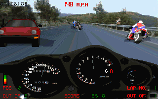Cyclemania Demo : Compro Games : Free Download, Borrow, and ...
