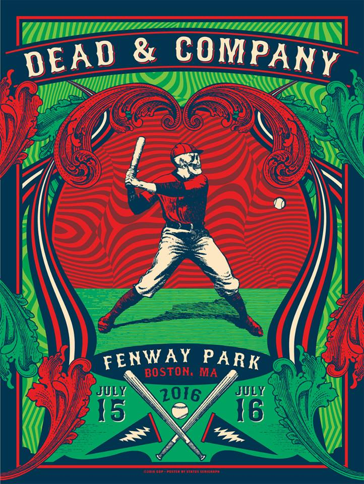 Image result for dead fenway