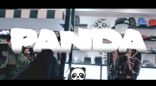 Desiigner Performs 'Panda' At Vinnies Styles In Brooklyn!