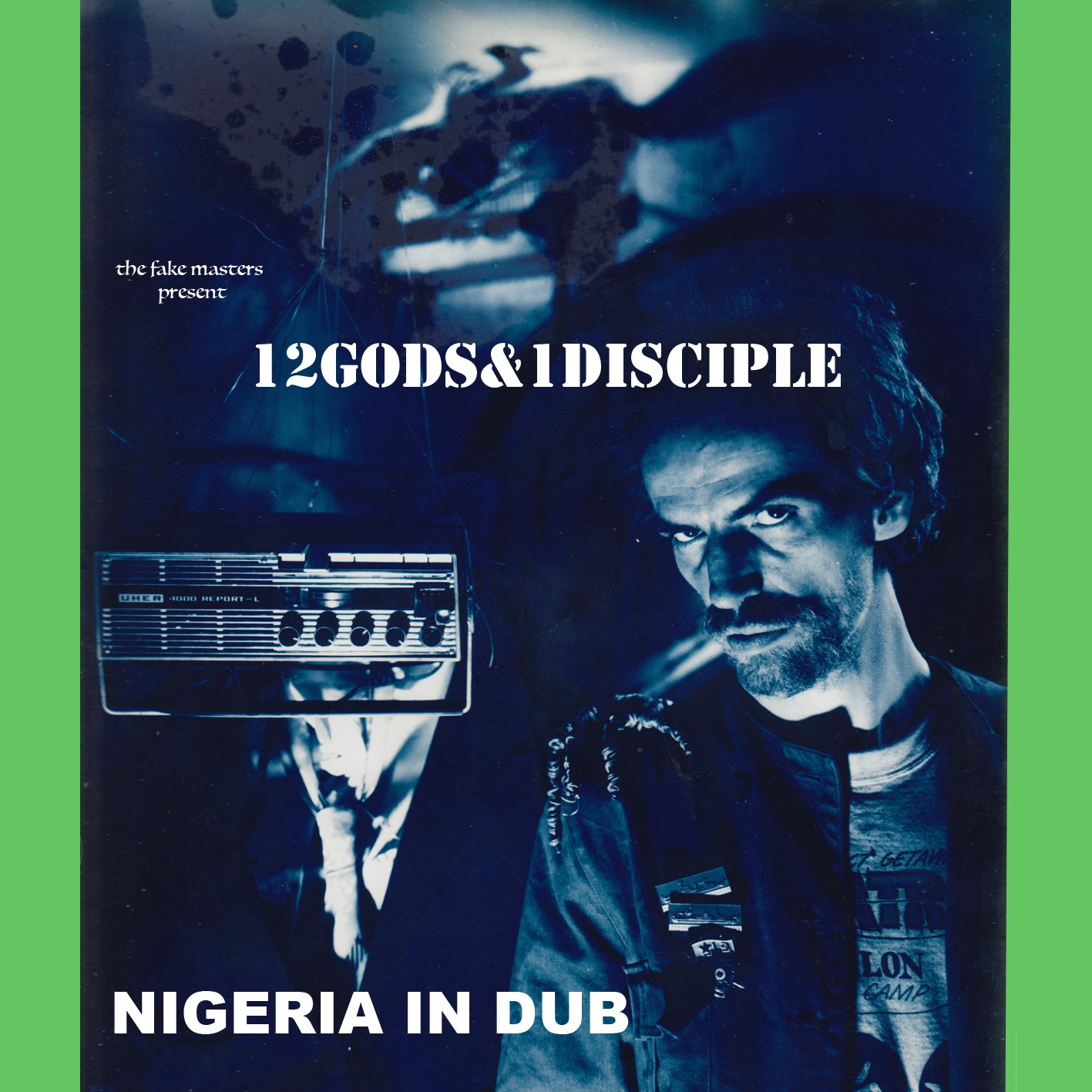 12gods&1disciple – Nigeria in Dub