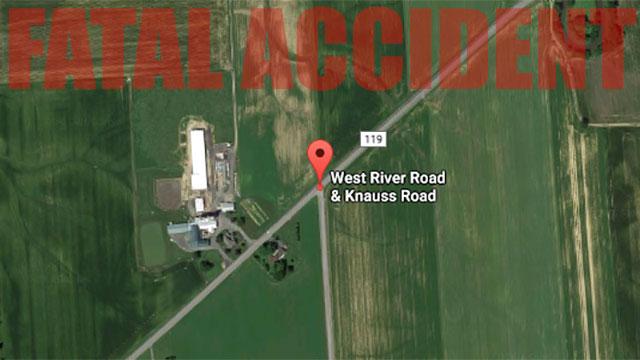 Seneca Falls woman killed in West River Road collision