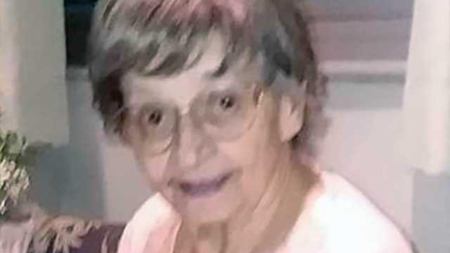 Patricia Fenton of Penn Yan (1941-2019)