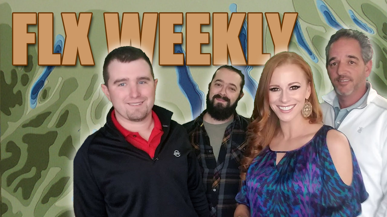 FLX WEEKLY: School's out, summertime is here (podcast)