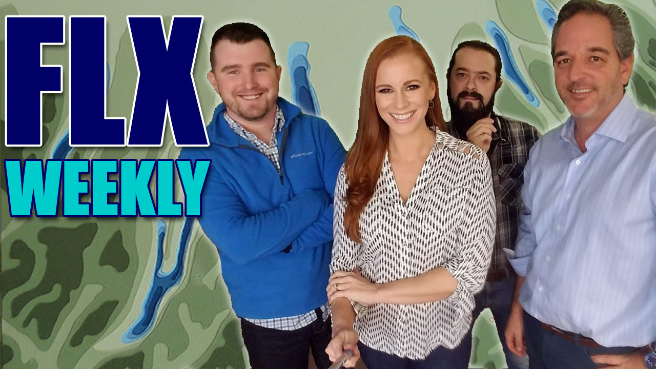 FLX WEEKLY: The final show ever from the original FingerLakes1.com Studios (podcast)