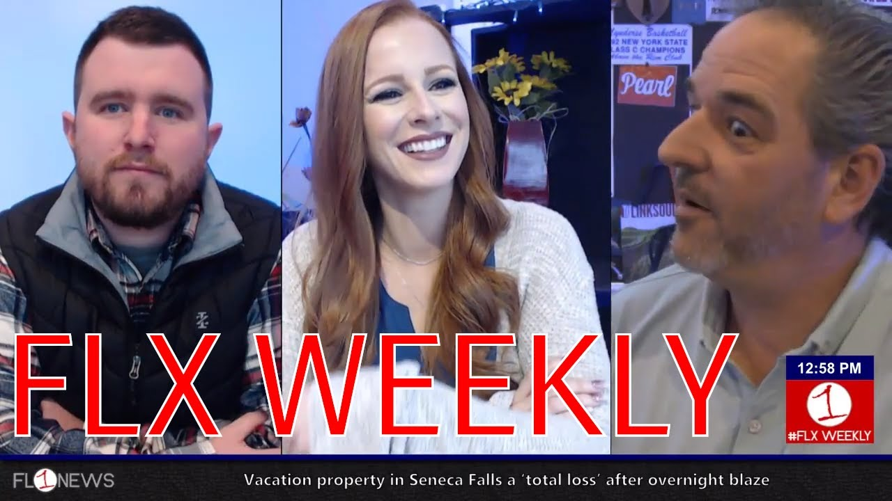 FLX WEEKLY: More brutal winter weather ahead this weekend? (podcast)
