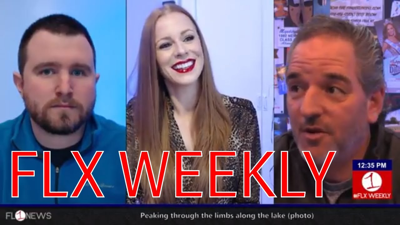 FLX WEEKLY: Round-up your week & look ahead to the weekend in the Finger Lakes (podcast)