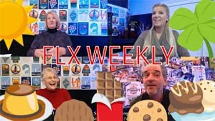 Seneca Falls Rotary's Chocolate Extravaganza .::. FLX Weekly 3/11/20