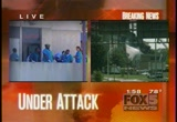 Still frame from: FOX5 Sept. 11, 2001 1:23 pm - 2:04 pm