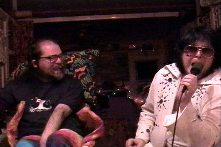 Frank Moore Live at Frank Moore's Shaman's Den on 2001-11-18 : Free
