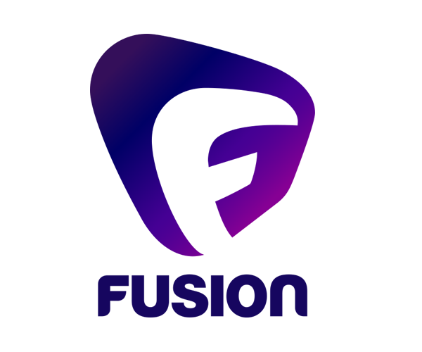 Fusion tv logo design company usa free download borrow for Design company usa