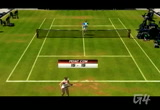 Still frame from: g4tv.com-video15446: Virtua Tennis 3 For PSP