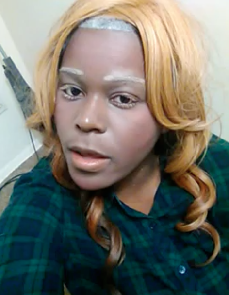 Black Woman Wants To Look Like A White Barbie Doll!