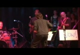 Still frame from: GrooveTV #401 - The Everyone Orchestra