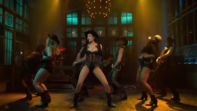 Halsey strips down and saddles up in sultry You Should Be