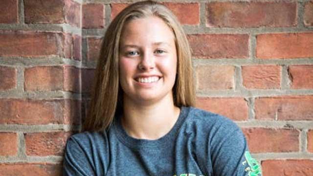 "Mynderse senior ""HBT"" announces she will play soccer at LeMoyne next Fall"