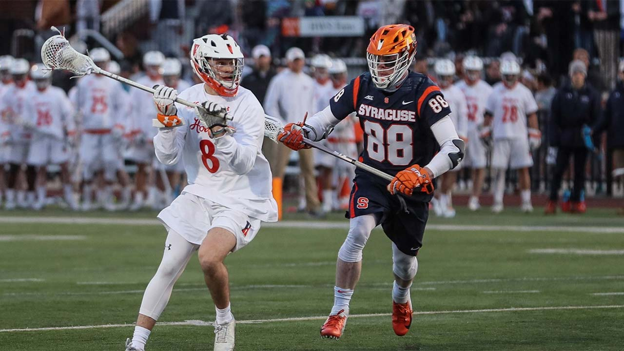 ORANGE-HOBART LIVE COVERAGE: Syracuse seeks seventh consecutive Kraus-Simmon Trophy against hopeful Hobart  (preview & info)