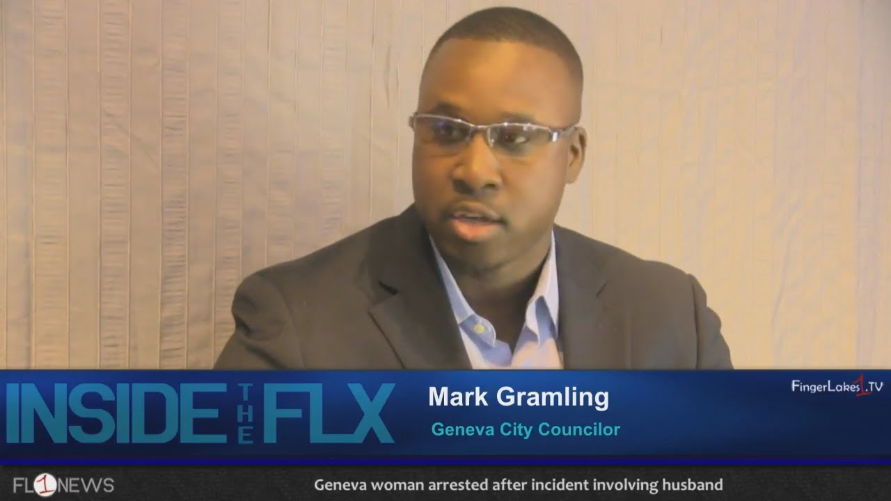 INSIDE THE FLX: Geneva City Councilor Mark Gramling talks foundry, policing, and downtown (podcast)