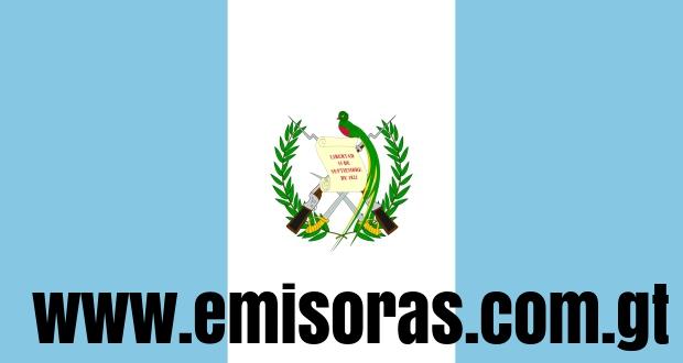 Emisoras de Radio en Guatemala
