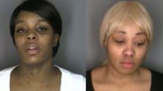 Two women arrested with cocaine packaged for sale in Geneva