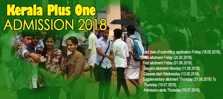 kerala plus one school students 2019 preparing for Kerala plus one admission 2018 represental image