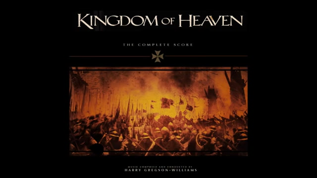 Kingdom Of Heaven 2005 Annum Integrum Free Download Borrow And Streaming Internet Archive