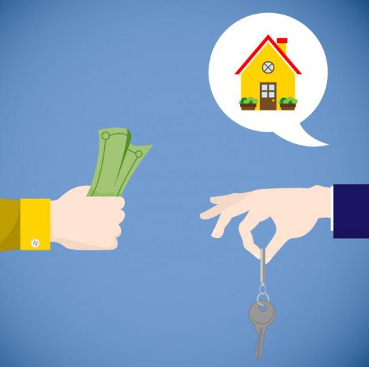 låna till kontantinsats hus