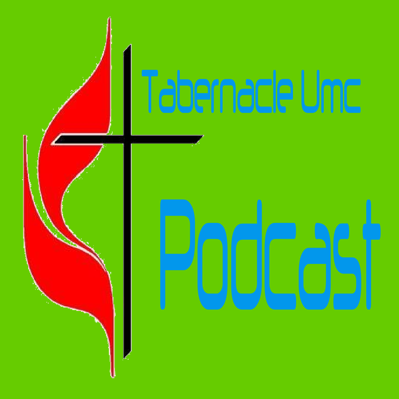 Tabernacle UMC Podcast
