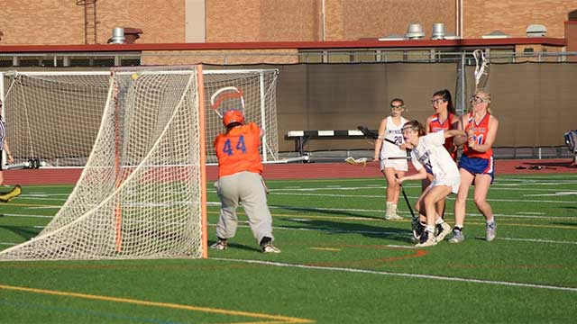 Mynderse girls lacrosse tops Penn Yan to advance to Class D title game, will face Pal-Mac
