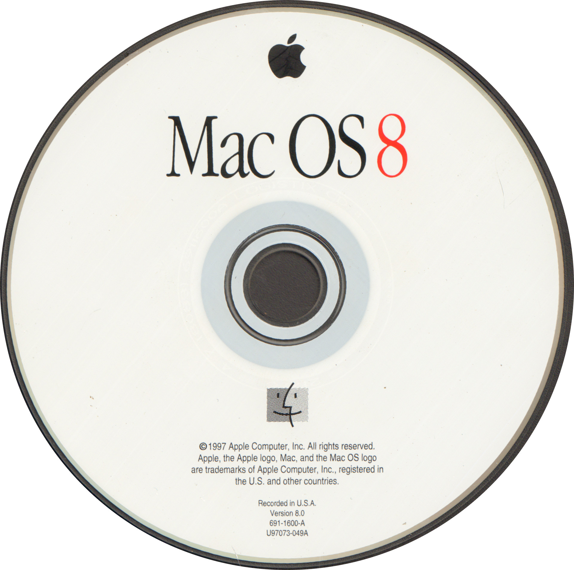 Mac OS 8 : Apple : Free Download, Borrow, And Streaming