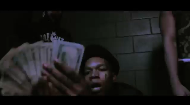 Max P - Holla [Music Video]