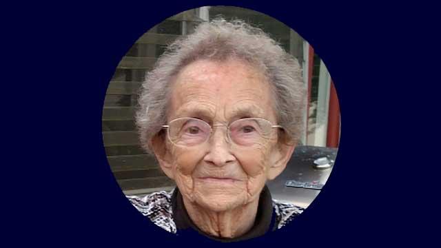 Ellie McIntyre Memorial program created at Seneca Falls Historical Society