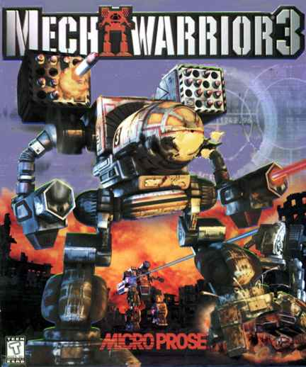 Mechwarrior 3 : Free Download & Streaming : Internet Archive