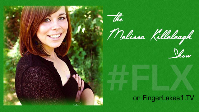 THE MELISSA KILLELEAGH SHOW: How one person can propel powerful change (podcast)