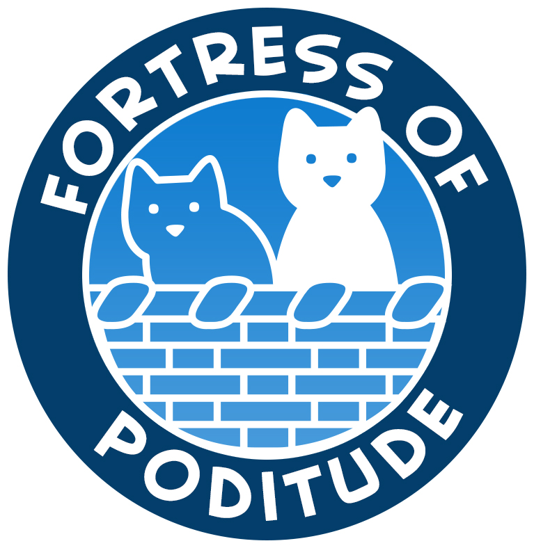 Fortress of Poditude