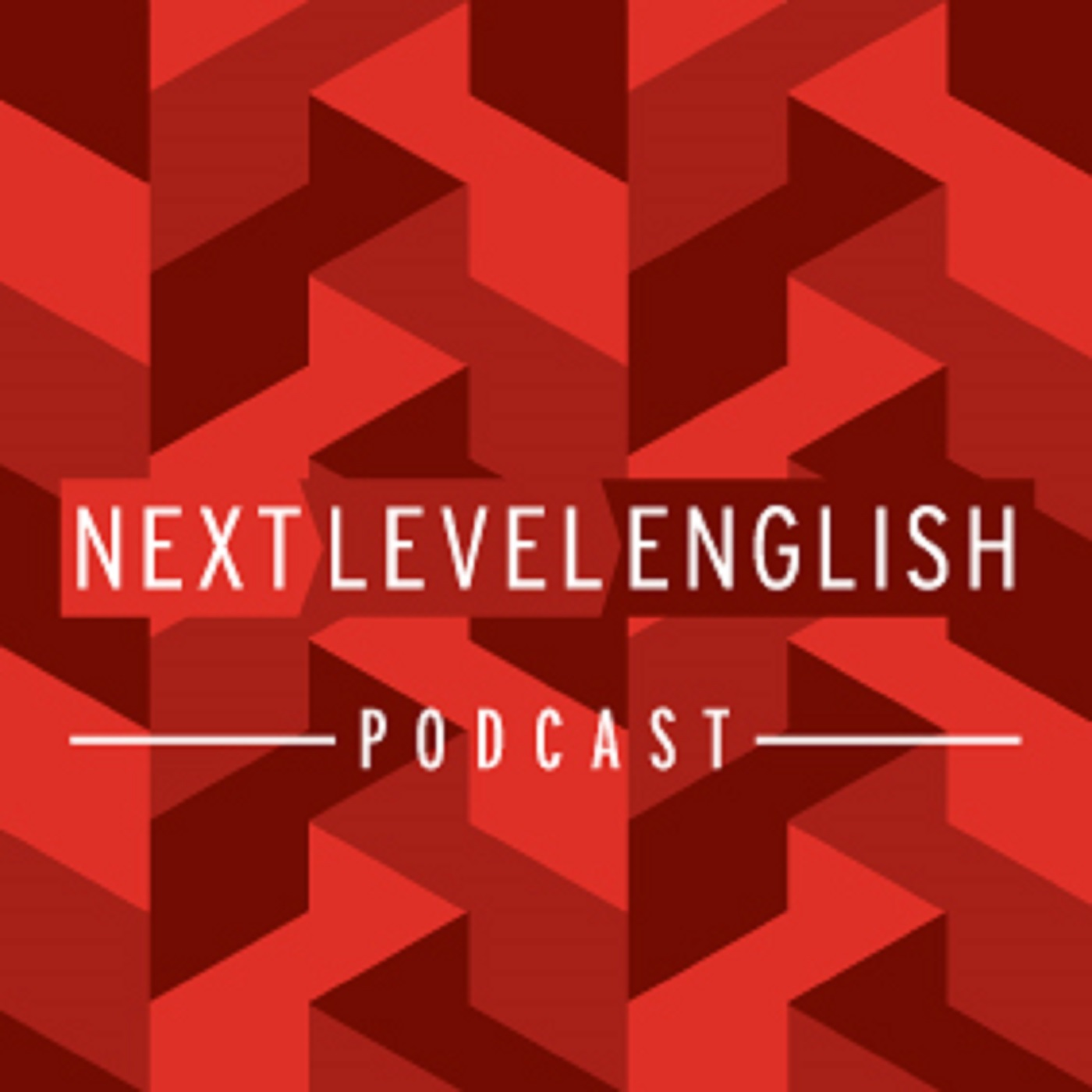Next Level English Podcast