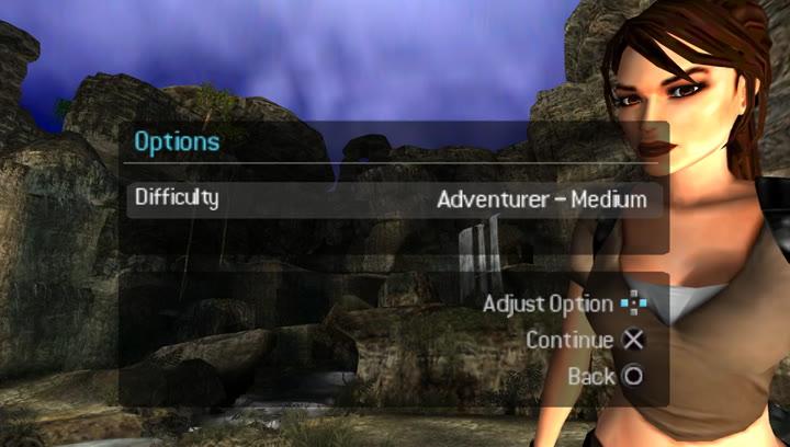 Psp Longplay Tomb Raider Legend Eu Ravenlord Free Download